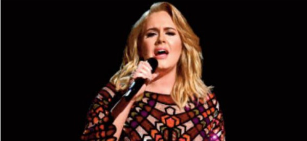 Adele : Son nouvel album évoquera son divorce