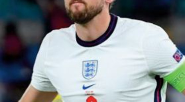 EURO 2021: Kane ressort ses griffes