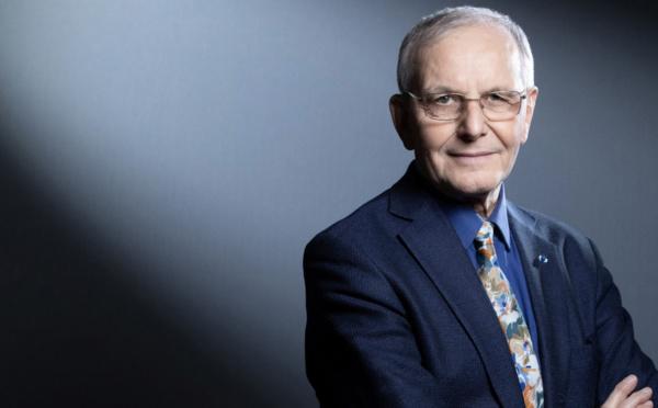 Axel Kahn, un scientifique français humaniste et engagé