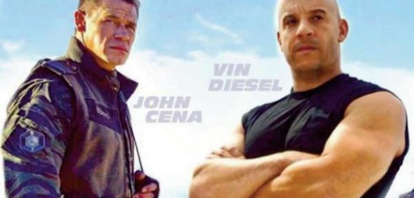 Vin Diesel se réjouit du succès de Fast & Furious 9