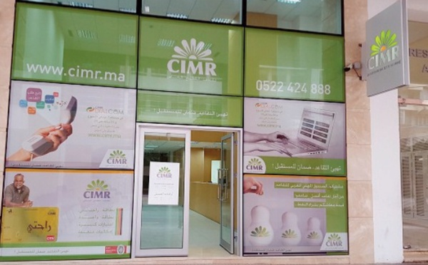La CIMR simplifie ses procédures et ses formalités administratives