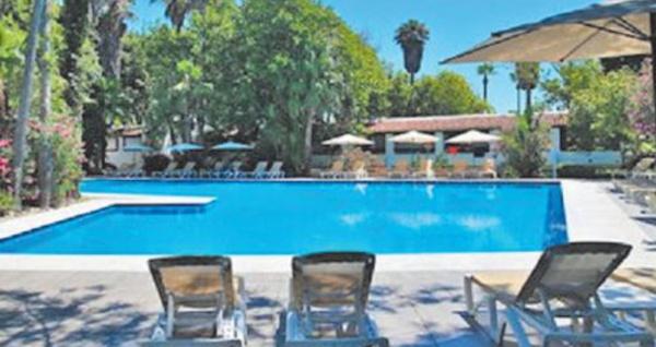Les piscines de Marrakech, des espaces de prédilection en cette période de canicule