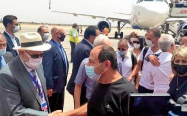 Arrivée à Marrakech des premiers vols commerciaux directs en provenance de Tel-Aviv