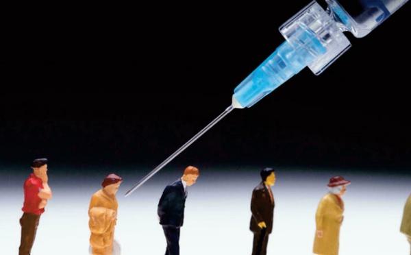 Coronavirus : Le cap des 40 millions de primo-vaccinés franchi en France