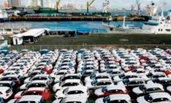 Les exportations automobiles atteignent près de 72,2 MMDH en 2020