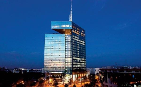 Baisse du chiffre d' affaires consolidé de Maroc Telecom à fin juin
