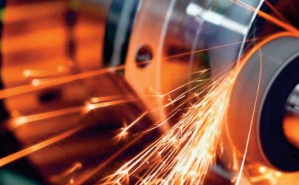 Montée des prix dans la métallurgie