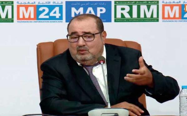 Driss Lachguar : L'USFP s'inscrit en faux contre l'idée véhiculée par certains qui prétendent que le nouveau quotient électoral favorise la balkanisation du champ politique