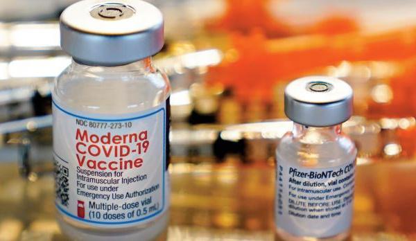 Le prix des vaccins Pfizer et Moderna augmente après adaptation aux variants