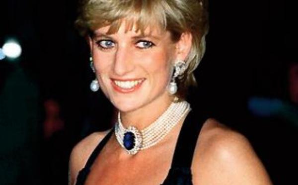 Ce signe que Lady Diana a fait à un paparazzi avant sa mort