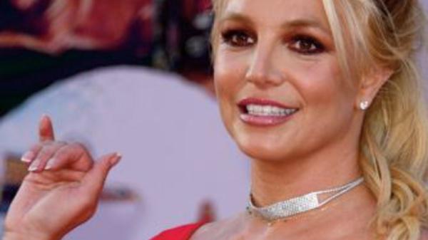 Britney Spears remporte une bataille contre son père