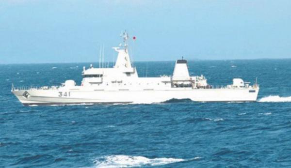 La Marine Royale porte secours à 438 candidats à la migration irrégulière en Méditerranée et en Atlantique