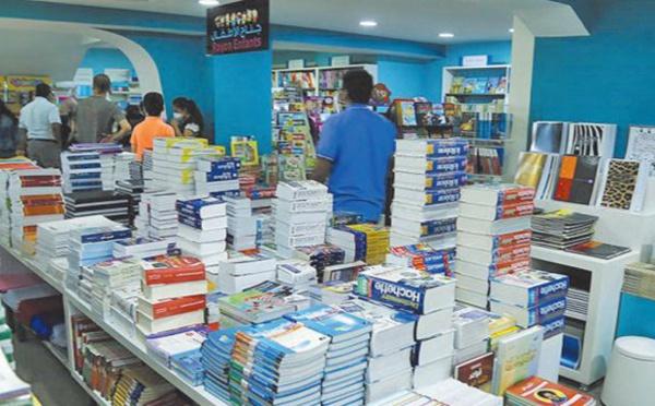 C'est le rush sur les librairies