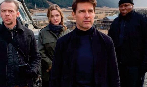 Tom Cruise et son incroyable préparation sur Mission : Impossible 7