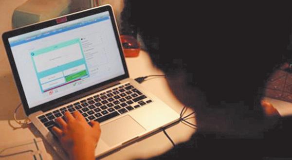 La billetterie en ligne promise à un bel avenir
