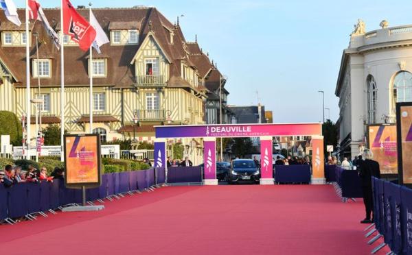 Retour des Américains au festival de Deauville