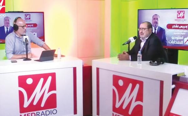 Driss Lachguar : Qu 'il soit à l' opposition ou dans la gestion des affaires publiques, l'USFP a toujours fait preuve d' un dévouement sans faille au service du pays