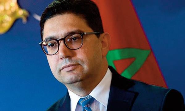 Crise libyenne: Nasser Bourita souligne la nécessité de bâtir sur les progrès réalisés pour réussir les élections de décembre