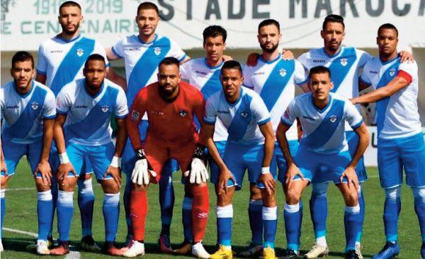 La Jeunesse sportive Salmi prête à relever le défi de la 1ère division