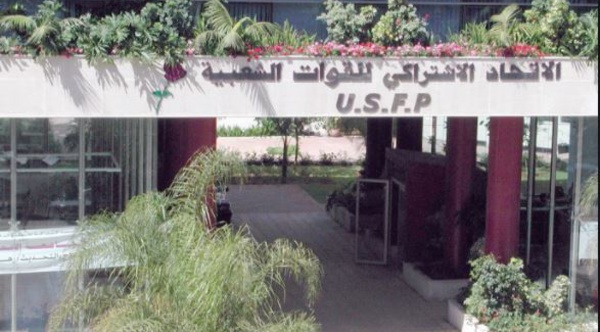 Tenue ce dimanche du Conseil national de l'USFP