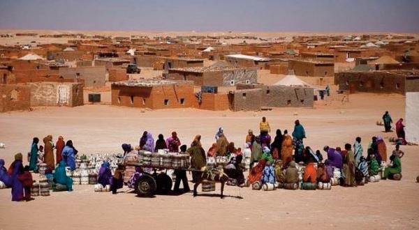 Le HCR interpellé sur l'entière responsabilité de l'Algérie dans le calvaire des séquestrés des camps de Tindouf