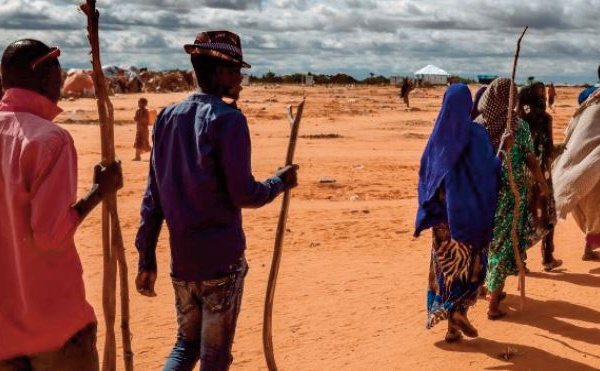 Qu'est-ce, au fait, un migrant climatique ? La définition pose problème à la base