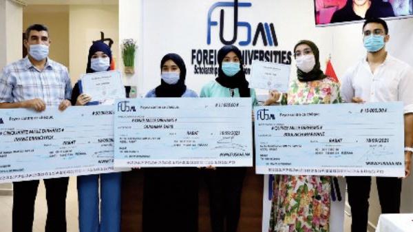 Etudes en Chine: Plus de 500 dossiers de bourses remis à des jeunes Marocains