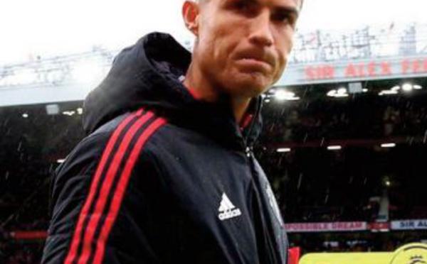 Plainte pour viol contre Ronaldo aux USA