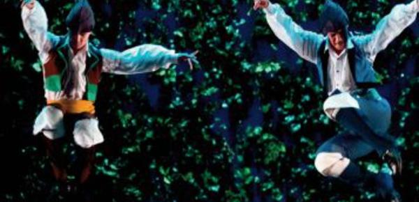 """Antonio """"El Bailarin """" , le """" génie """" qui a révolutionné la danse espagnole"""