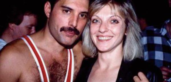 Qui est Mary Austin, ex-compagne et principale héritière de Freddie Mercury
