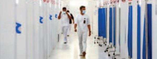 Le monde n'a pas tiré les leçons de la pandémie du Corona virus