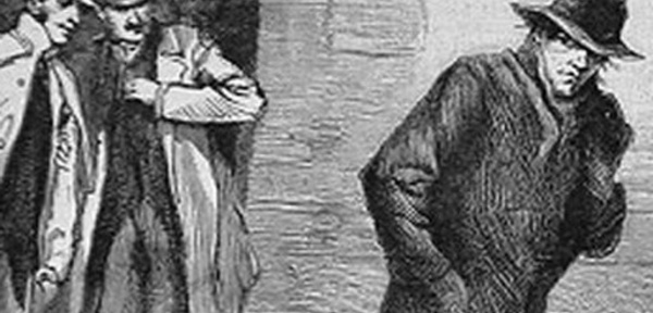 L'un des plus mystérieux criminels de l'Histoire enfin identifié