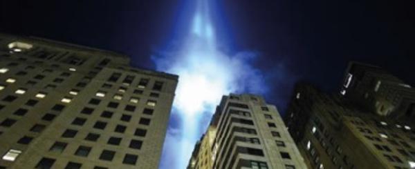 Fashion week:  13 ans après les  attentats, un  défilé au World  Trade Center