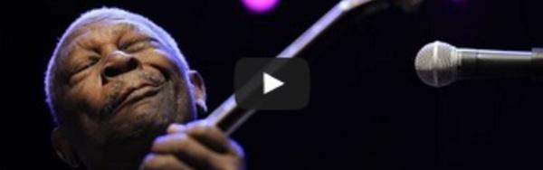 Le blues en deuil après la mort de la légende B.B. King