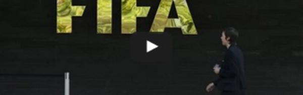 Scandale de corruption à la FIFA : d'où vient l'argent de l'institution et à quoi sert-il ?