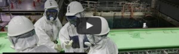 Plus de 4 ans après Fukushima, le Japon renoue avec l'énergie nucléaire