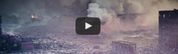 Retour sur les gigantesques explosions à Tianjin en Chine - Des dizaines de morts