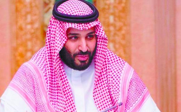 Portrait: Mohammed ben Salmane, jeune prince saoudien aux pouvoirs exceptionnels