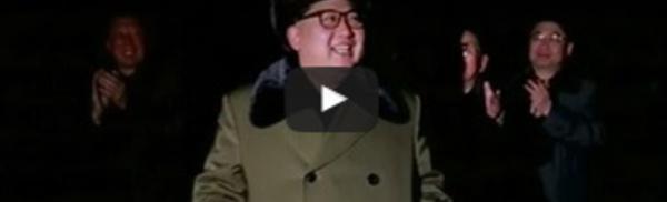 Corée du Nord : Premier congrès du parti unique en près de 40 ans