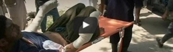 Afghanistan, une collision entre deux bus et un camion citerne fait plus de 70 morts