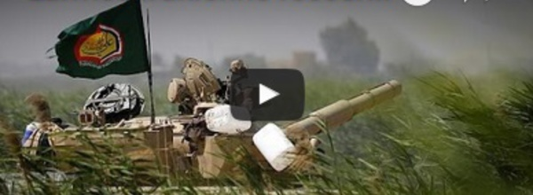 L'armée irakienne resserre son étau autour de Falloujah