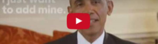 Primaires US : Barack Obama annonce son soutien à Hillary Clinton