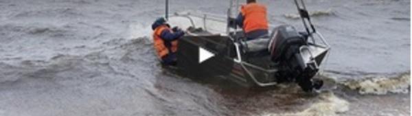 Russie : 15 adolescents périssent dans une tempête sur un lac de Carélie