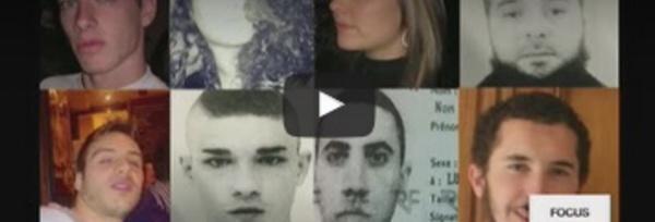 FOCUS - Comment huit jeunes de Vesoul ont tout quitté pour faire le jihad en Syrie