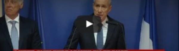 """Attentat de Nice - Le tueur Mohamed Lahouaiej Bouhlel """"a bénéficié de soutien et de complicité"""""""