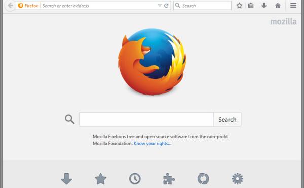 Firefox va bloquer l'accès à Flash dès le mois prochain