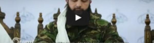 Syrie : le Front Al-Nosra rompt ses liens avec Al-Qaïda