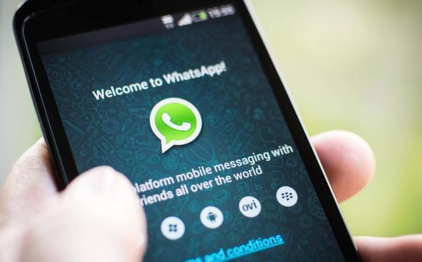 WhatsApp conserverait vos discussions privées même après suppression
