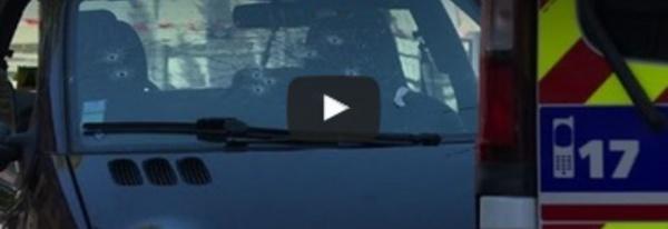 Marseille : deux morts à l'arme à feu dans le 4éme arondissement