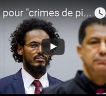 """Jugé pour """"crimes de pierre"""""""